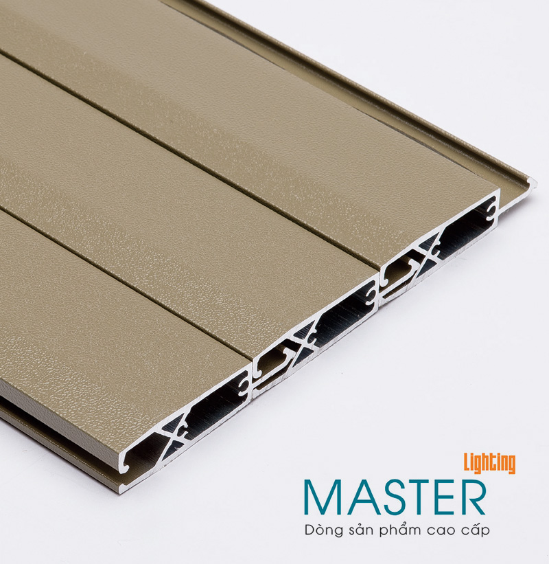 MASTERDOOR LIGHTING